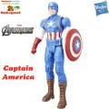 Капитан Фигурки Капитан Америка 30 см Hasbro, от 4 лет