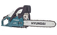 Бензопила HYUNDAI Х 380