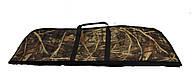 Сумка- чехол для подводного ружья с креплениями для гарпунов