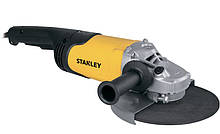 Угловая шлифовальная машина Stanley STGL 2223