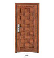 Дверь входная 2050x960
