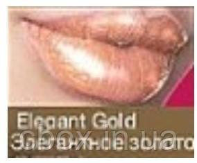 Увлажняющий блеск для губ Luxe, Avon, цвет Elegant Gold, Элегантное золото, Эйвон, 07624