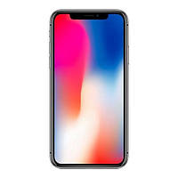 Смартфон Apple iPhone X 256GB Space Grey (MQAF2)
