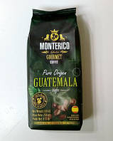 "Кофе молотый моноарабика ""Monterico"" Гватемала 250г"