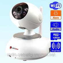 WiFi поворотная IP видеокамера PC5120 Eve 1 МР