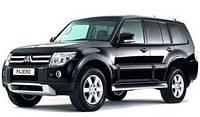 Прокат Mitsubishi Pajero Wagon