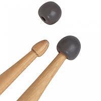 Насадки для барабанных палочек Vic Firth UPT Universal Practice Tips