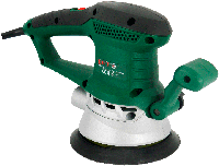 Эксцентриковая шлифмашина DWT EX03-150 D