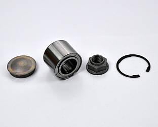 Подшипник ступицы задней на Renault Dokker 2012-> — Renault (Оригинал) - 432102069R