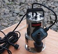 Насос для грязной воды Eurotec PU204
