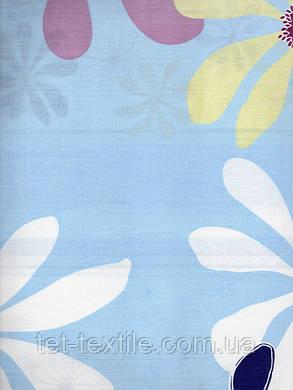 """Комплект постельного белья Elway """"Евро"""" 4038, фото 2"""