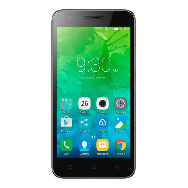 Смартфон Lenovo C2 Power K10a40 Black