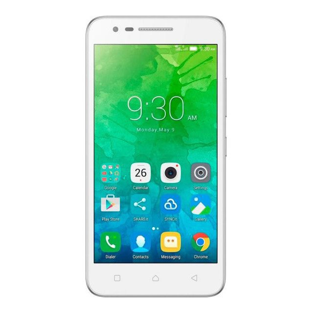 Смартфон Lenovo K10a40 C2 Power White