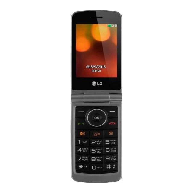 Телефон LG G360 Titan