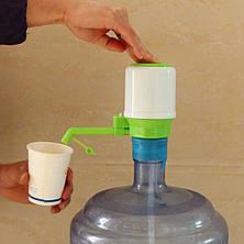 Ручной насос для подачи воды Water pump 038 A!Акция, фото 3