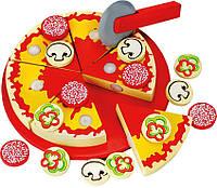 Игровой набор Пицца нарезная Bino (83412)