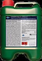 Транспортный антисептик для древесины Lignofix Blue Z (суперконцентрат 1:99) безцветный 5л
