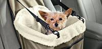 Автомобильная сумка Pet Booster Seat для перевозки животных