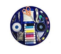 Швейный набор ХОЗЯЮШКА,органайзер для шитья