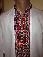 Чоловіча вишиванка ручної роботи в Украине. Сравнить цены ea964699da8f4