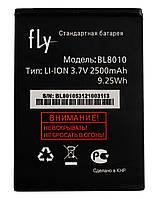 Аккумулятор к телефону Fly BL8010 2000mAh