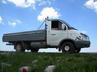 Вывоз строительного мусора газелью в одессе