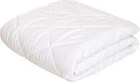 Одеяло стеганое полуторное, сатин