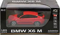 Машинка BMW X6 на радиоуправлении HQ200122, фото 1