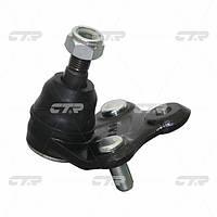 Опора шаровая TOYOTA COROLLA (производитель CTR) CBT-40