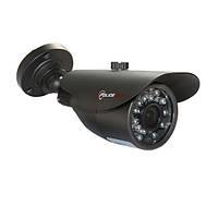 AHD и гибридные видеокамеры