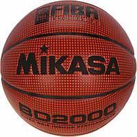 Мяч баскетбольный Mikasa BD2000 pазмер 7