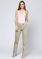Вельветовые брюки женские Mona 2017