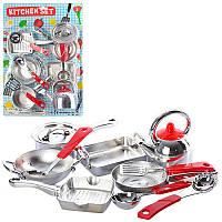 Посуда LN755A1 сковородка, кастрюля, чайник, кухонные принадлежности