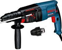 Перфоратор Bosch Professional GBH 2-26 DFR (Дополнительный патрон) Германия