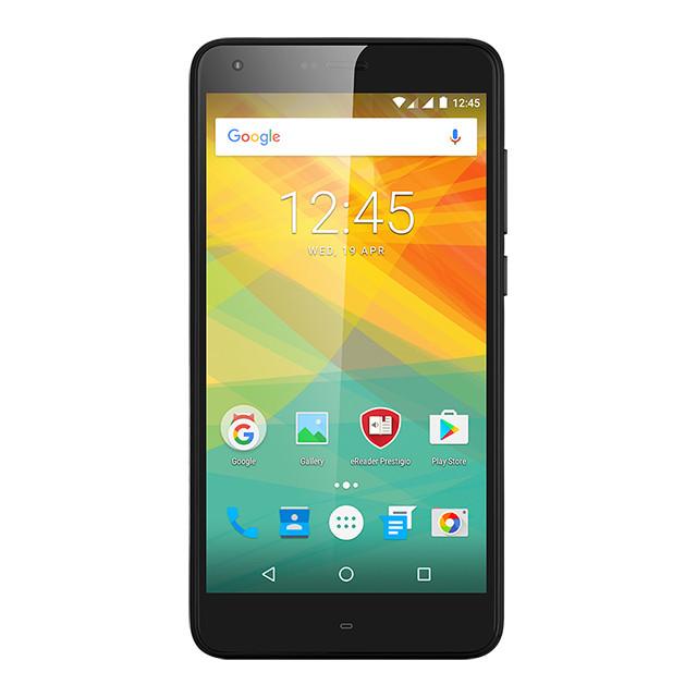 Смартфон Prestigio PSP7551 Grace S7 Black