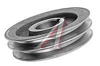Шкив вала коленчатого 236-1005061-Б (2-х ручьевой)