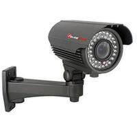 MHD уличная видеокамера PC-880AHD 1MP 4 in1 PoliceCam