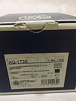 Водяний насос Optimal AQ-1735(Fiat/Lancia), фото 2