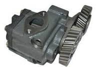 Насос масляный двигателя 7511.1011014-01 (ЯМЗ)