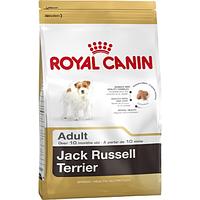 Роял Канин Джек Рассел эдалт Royal Canin Jack Russell adult сухой корм для взрослых собак 3 кг