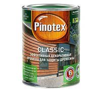 Пропитка для дерева  PINOTEX CLASSIC (Пинотекс Класик) Палисандр 1л