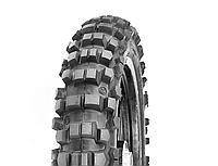 Мотоциклетные покрышки 110/90-19   DELI SB-114R   TT KROSS