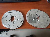 Тормозной диск автожира