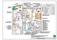 Перепланировка квартир или дома