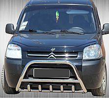 Кенгурятник на Peugeot Partner (1996-2008) Пежо Партнер PRS