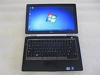 13.3' Ноутбук Dell Latitude E6320 Core i5-2540M 2.6G 4G 250G web-cam АКБ 4ч #855