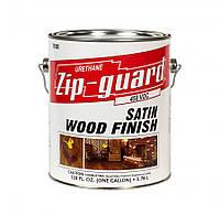 Уретановый лак Zip-Guard Urethane Wood Finish (глянцевый) 0,946л