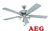 Вентилятор потолочный AEG 5567 D-VL INOX FV