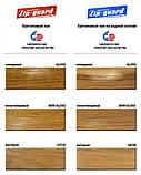 Лак на водной основе Zip-Guard Water Based Urethane Wood (глянцевый) 3,78л, фото 2
