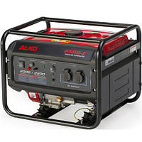 Бензиновый генератор AL-KO 2500 C